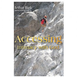 Accessing Intimacy with God
